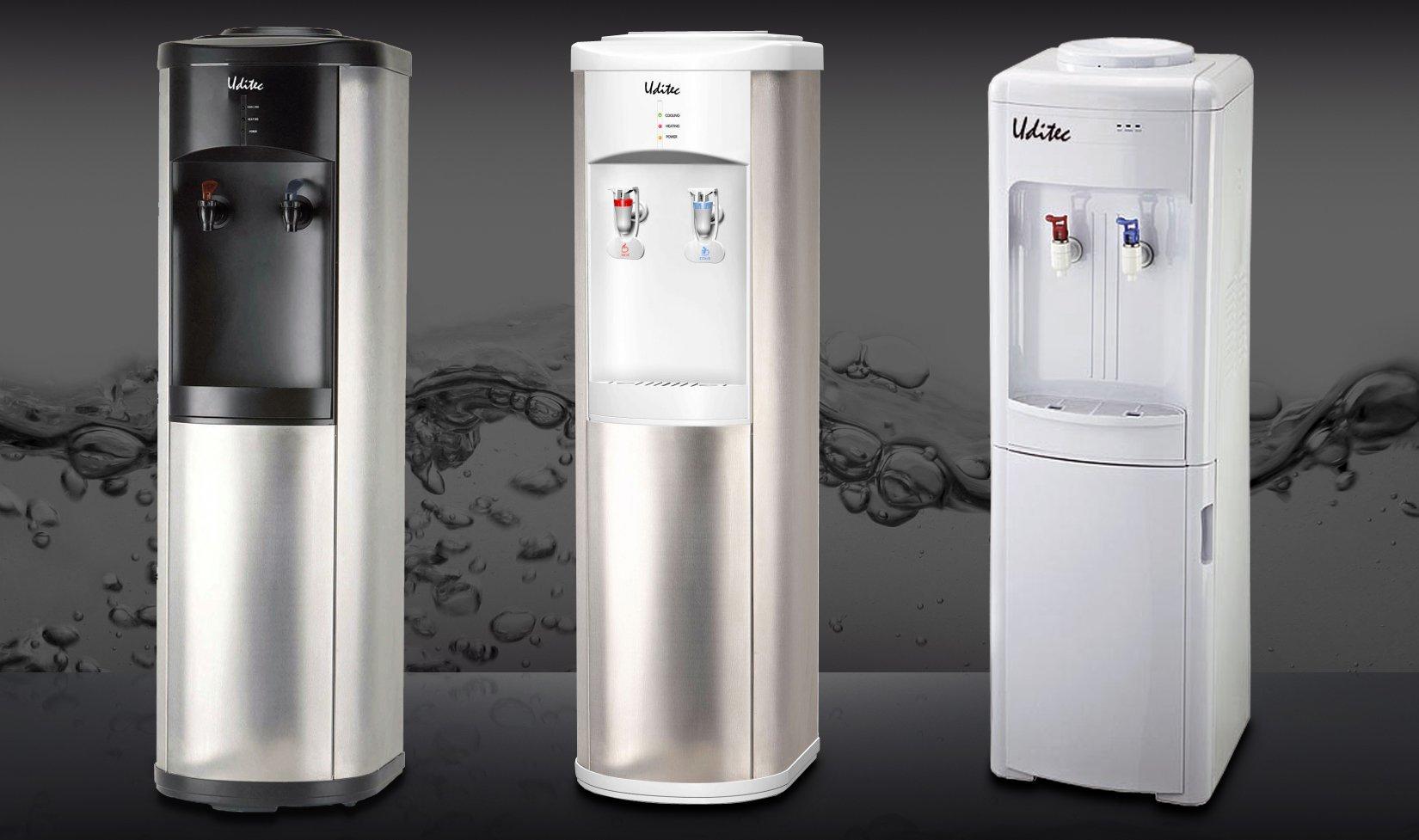 Fuentes de agua para empresas Grupo de Alba